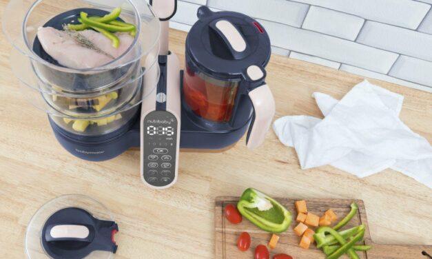 Vyzkoušeli jsme a milujeme: Multifunkční přístroj, který uvaří pro celou rodinu