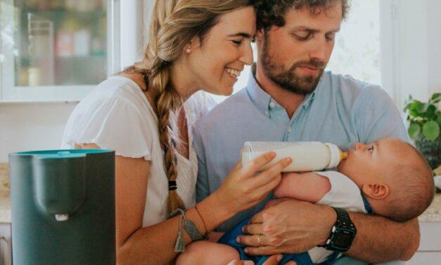 Ohřívač kojeneckých lahví, nebo ohřívač vody? Pomůžeme vám si vybrat