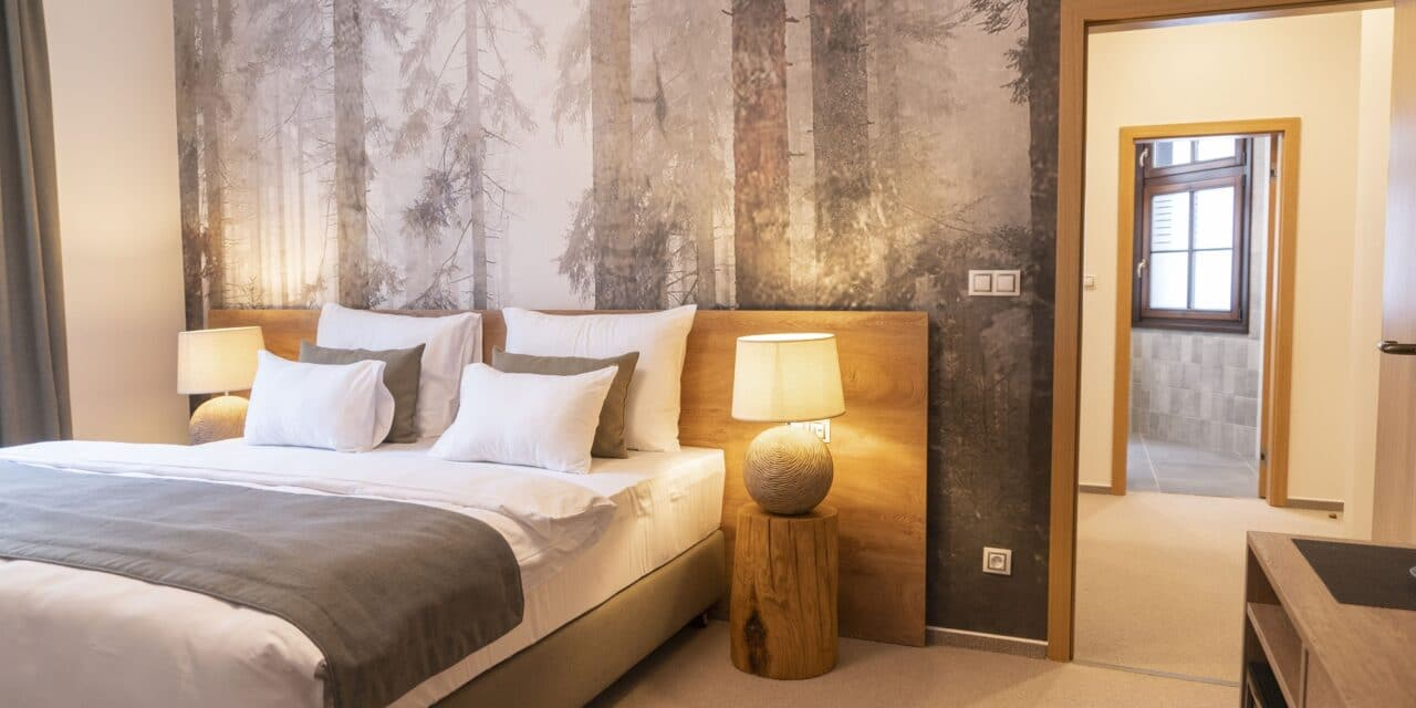 Rodinná dovolená vcentru Špindlu: butikový hotel si zamilují milovníci přírody, wellnesu i dobrého jídla