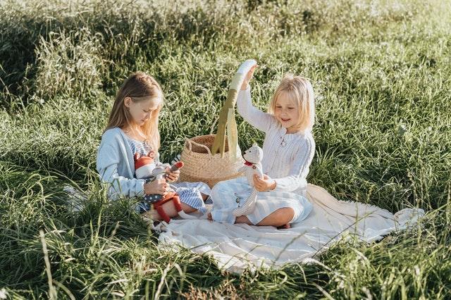 Obrat, který pomáhá maminkám aneb Hračkářství je plné výživy, kočárků i plenek